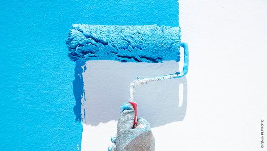 Paintings. coatings, adhesives