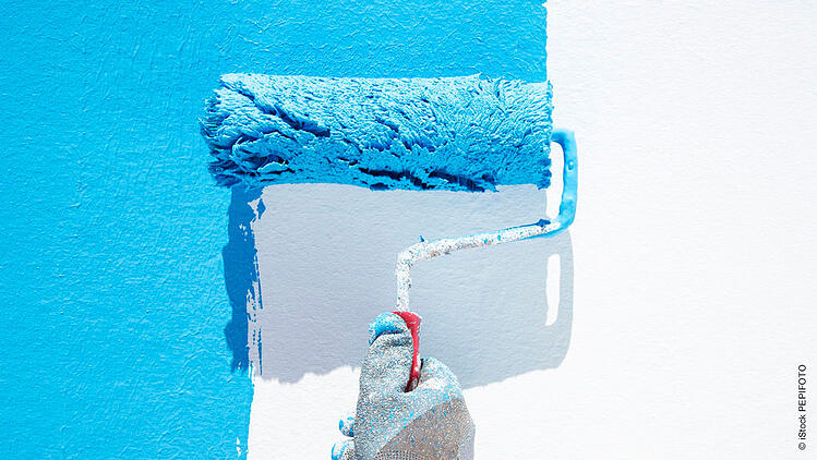 Haltermann Carless solvents for paints, coatings and adhesives