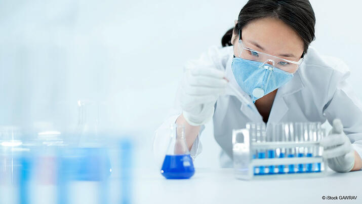 How to make the right choice when buying solvents for the pharmaceutical industry