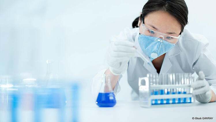 buying solvents for the pharmaceutical industry