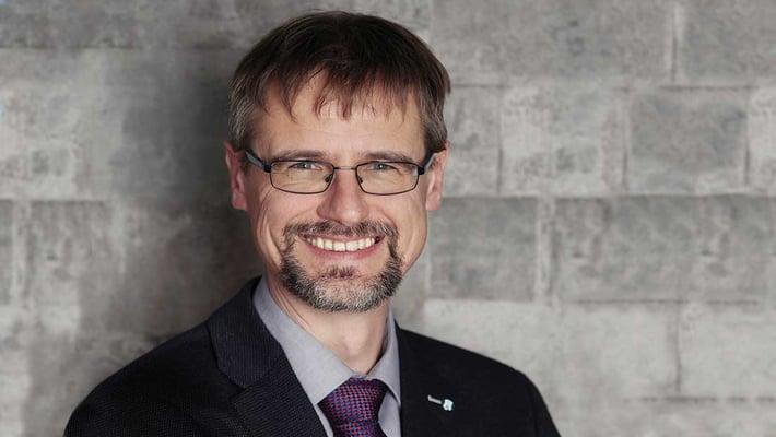 Haltermann Carless Standort Speyer - Dr. Henning Wartig