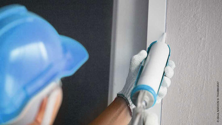 Haltermann Carless – a strong partner for silicone sealant manufacturers