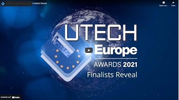 UTECH Europe 2021_Video Finalists Reveal