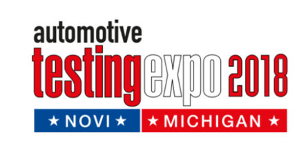 Haltermann Carless and Corrigan Oil present test fuel solutions at Automotive Testing Expo 2018