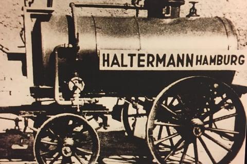 Haltermann-Transportation