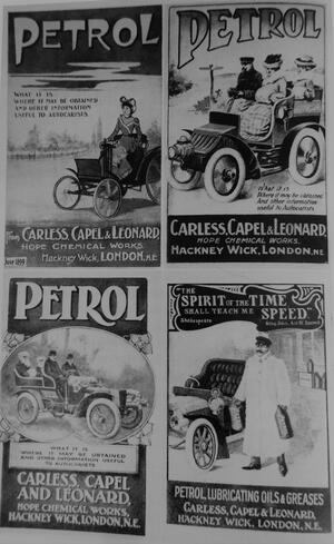 Carless_advertising_Petrol
