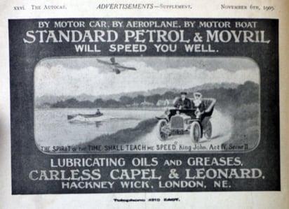 Auto Petrol