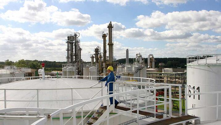 Interview with Speyer plant manager: Site with a promising future