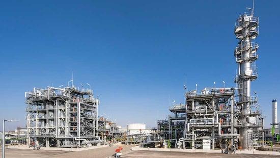 Pentanes catalytic processes