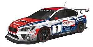 Carless_Hiperflo - Touring Car