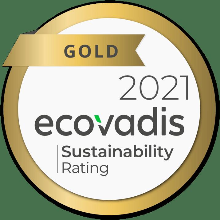 Haltermann Carless achieves Gold in EcoVadis CSR-Rating