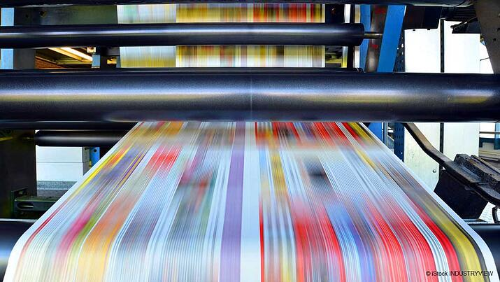 Modern Printing Ink Distillates: Applications and sustainable trends