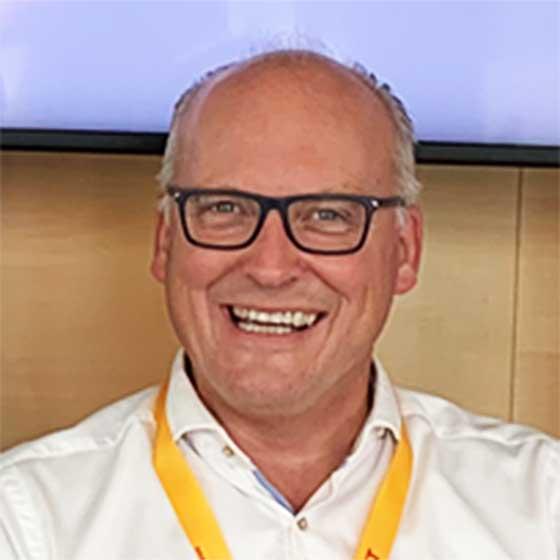 Interview Experte: Jan Boerrigter