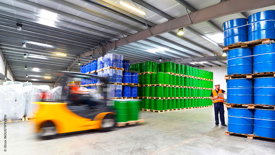 How to reduce your supply risk with the right chemical supplier?