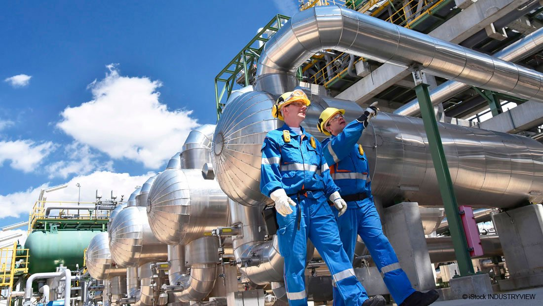 Advantages of custom processing in the chemical industry – a trend is gaining ground