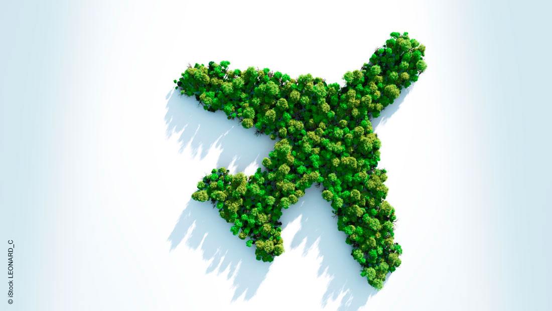 Haltermann Carless:Beitrag zur klimaneutralen Luftfahrt mit SAF