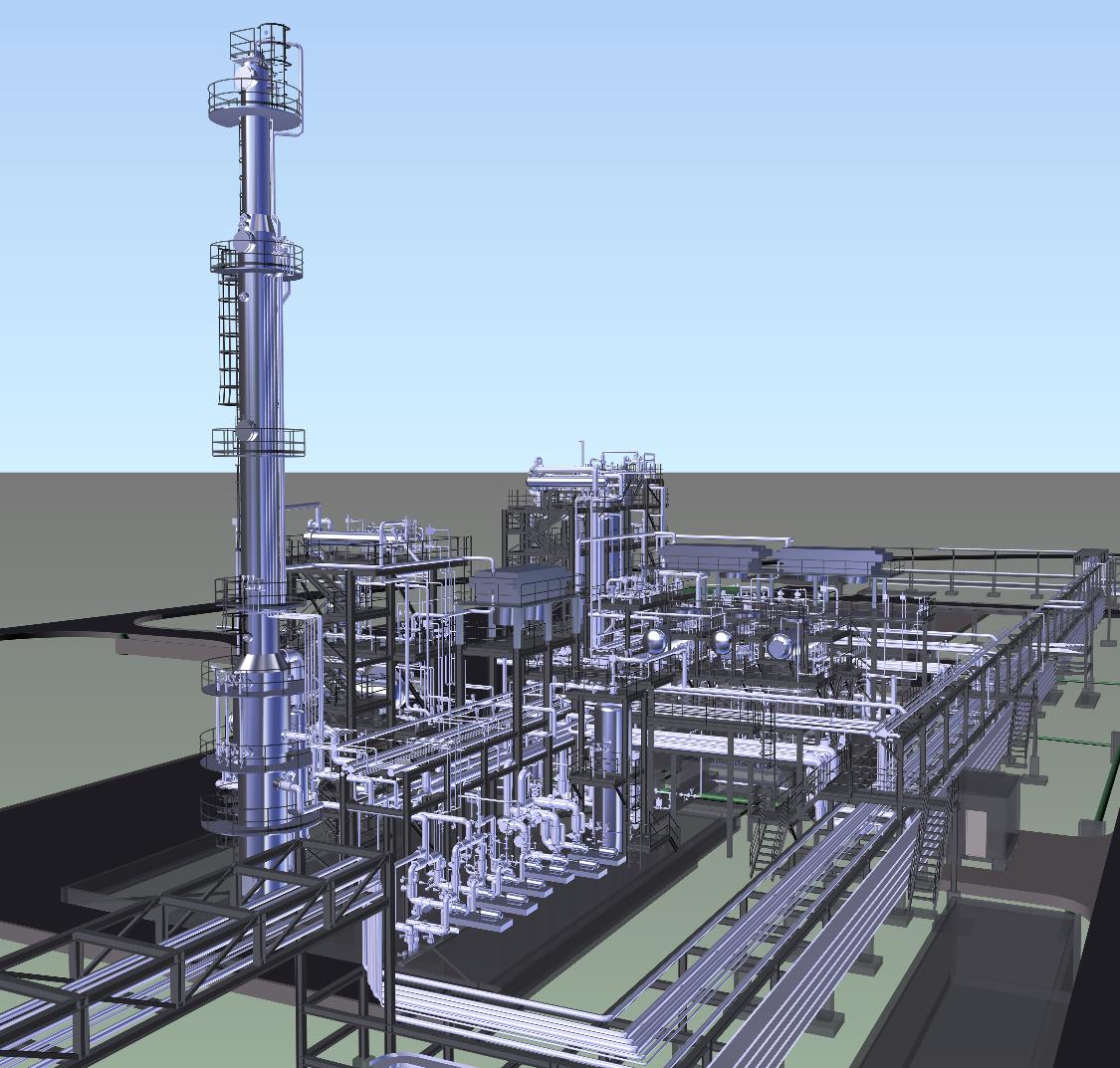 Hydrogenation Speyer