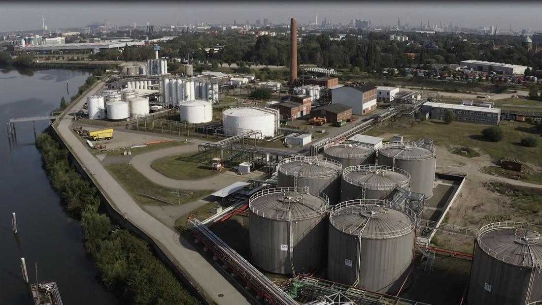 Haltermann Carless Deutschland_Hamburg