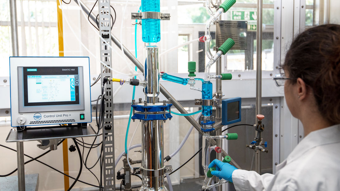quality laboratories